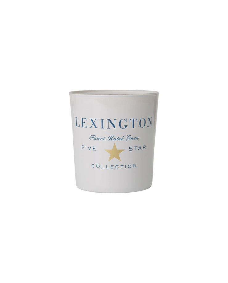 Lexington Hotel Scented Candle
