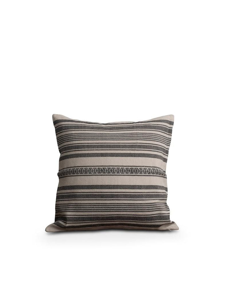Lexington Striped Linen Cotton Sham