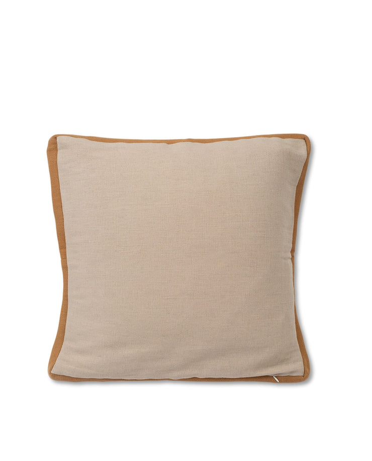 Lexington Cotton Jute Sham