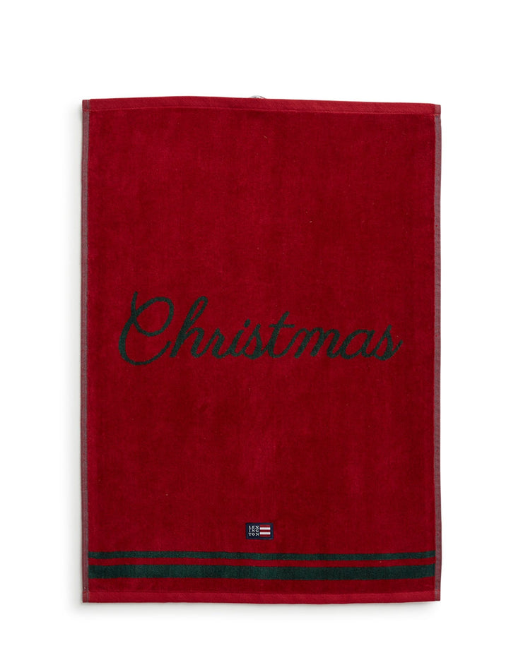 Lexington Merry Christmas Towel Set