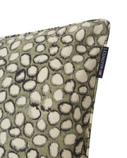 Lexington Stones Printed Cotton Pillow Cover