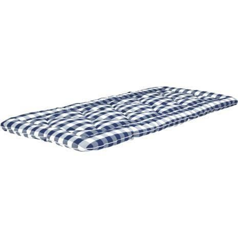 Hästens Bjx Luxury Bäddmadrass 80×200 / Blue Check