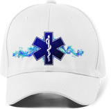 EMS Star of Life Hat - Pooky Noodles