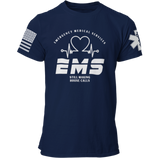EMS Still Making House Calls T Shirt - Pooky Noodles