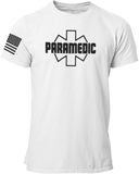Paramedic Star of Life T Shirt - Pooky Noodles