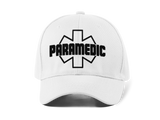 Paramedic Star of Life Ball Cap Hat - Pooky Noodles