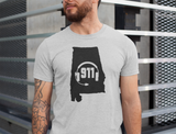 50 States Collection Alabama 911 Dispatcher Unisex T Shirt - Pooky Noodles