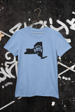 50 States Collection New York 911 Dispatcher Unisex T Shirt - Pooky Noodles