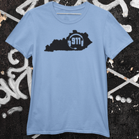 50 States Collection Kentucky 911 Dispatcher Unisex T Shirt - Pooky Noodles