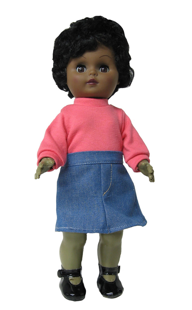 Long Sleeved T-shirt for Goodfellow Dolls