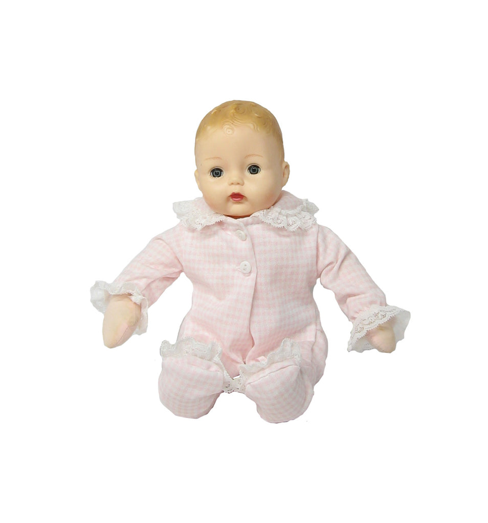 "12"" Sleeper for Little Huggums Doll"