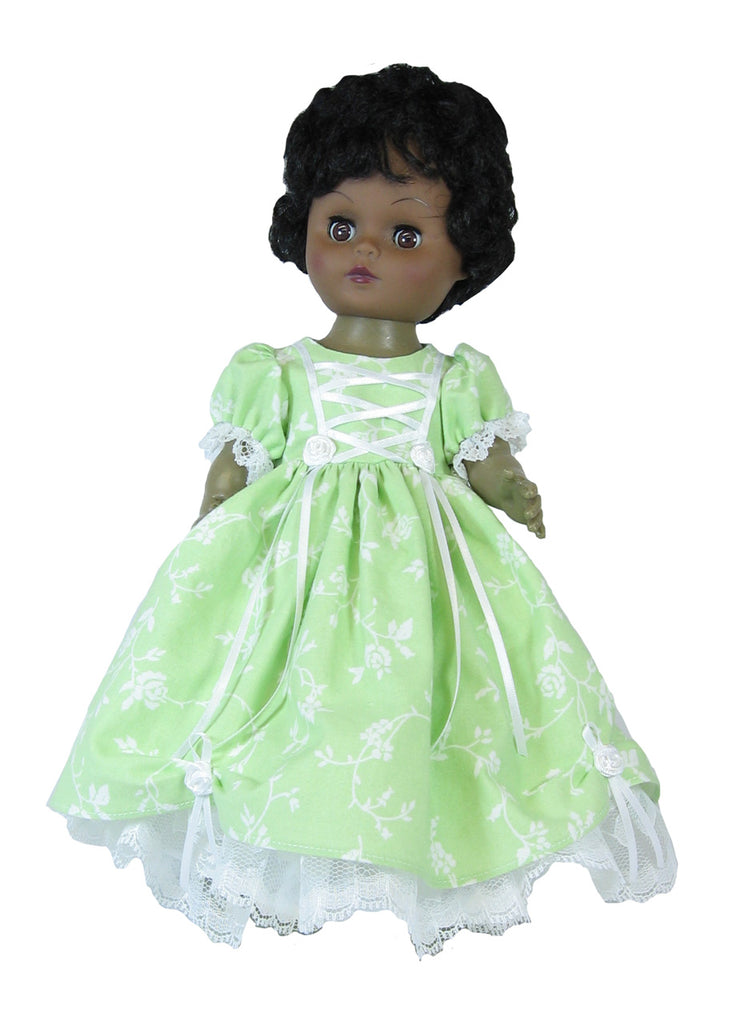 Mint Elegant Formal for Goodfellow Dolls