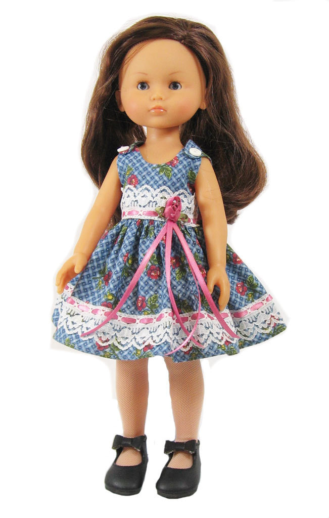 "Jumper for 13"" Slim dolls"