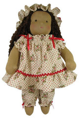 "14"" Smocked Outfit for Waldorf Dolls"