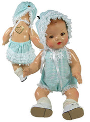 "14"" Sunsuit for Baby Doll"