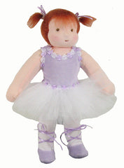 "12"" Ballet Doll Outfit"