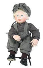 "20"" Boys Knicker Doll Outfit"