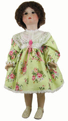 "24"" Romantic Doll Dress-131"