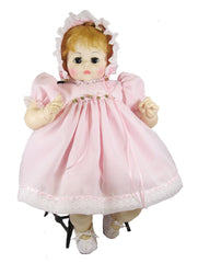"24"" Classic Vintage Baby Doll Dress"