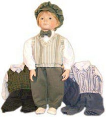 "24""Boy Doll Outfit"