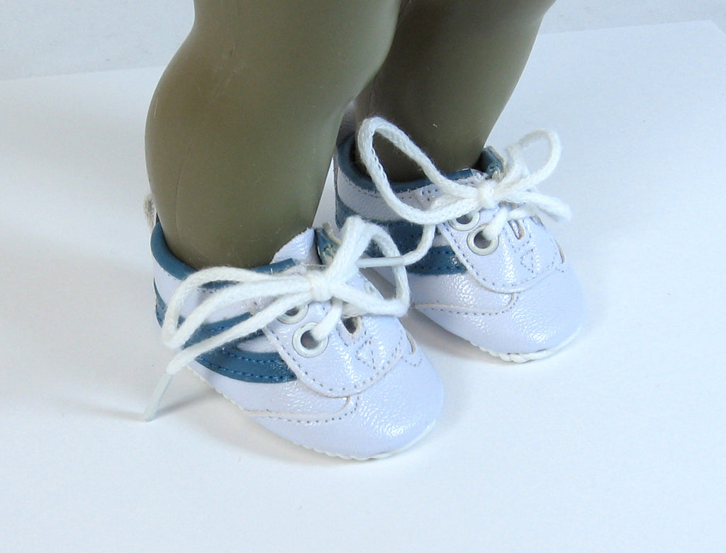 Sporty Tennis Doll Shoe