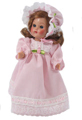 "7"" Doll Nightgown"