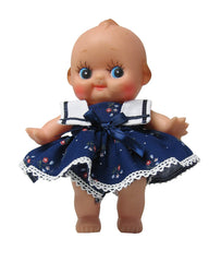 "8"" Sundress for Kewpie Dolls"