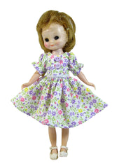 "8"" Fitted Dress for Betsy McCall Dolls"