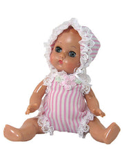 "8"" Baby Doll Sun Suit"