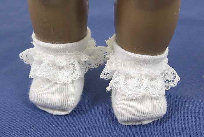 Anklets for Goodfellows Doll