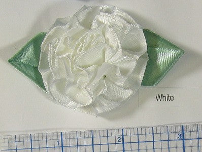 "Carnation - 1 3/4"" Assorted Colors"