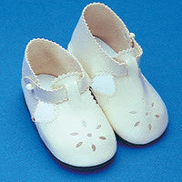 T-Strap Doll Shoes