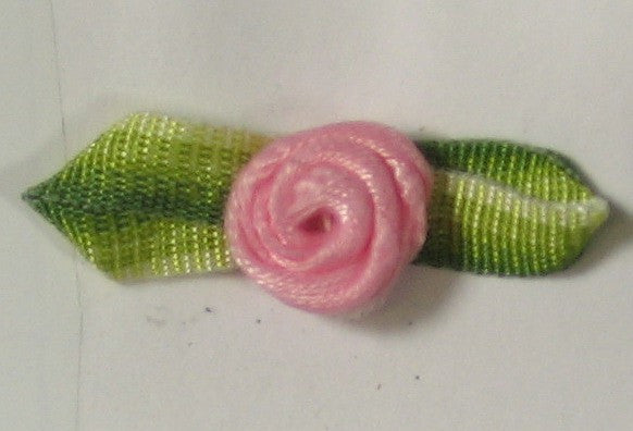 "Snake Rose - 3/8"" Assorted Colors"