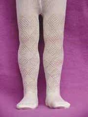 Diamond Tights for Slim Dolls