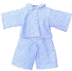 "14""/16"" Pajamas For Waldorf Dolls"