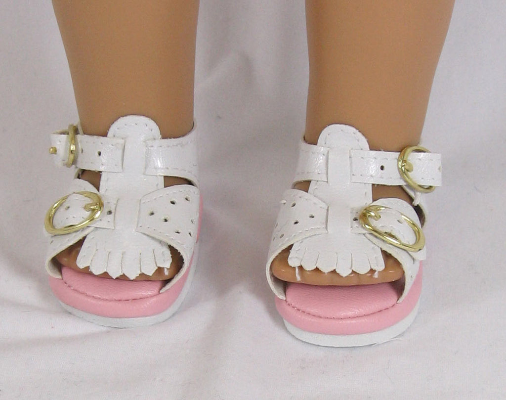 Summer Doll Sandal