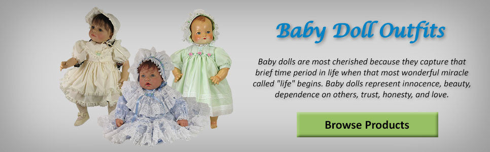 Baby Doll Clothes