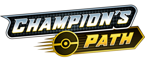 Sword & Shield Champions Path