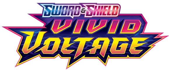 Sword & Shield Vivid Voltage