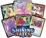Shining Fates and Battle Styles Combo