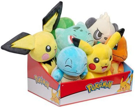 Pokemon Plushie -
