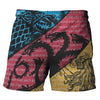 Game Of Thrones - Custom Swim Trunks