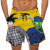 Dammm - Custom Swim Trunks