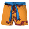 DBZ uniform - Custom Swim Trunks