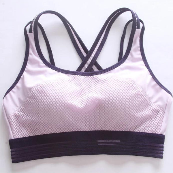 Ladies Fitness Bra  FN-821