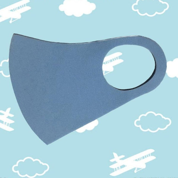 Breathable Fitting Mask MS-002