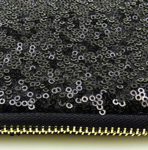 Beautiful Sequin Clutch Bag FA-331