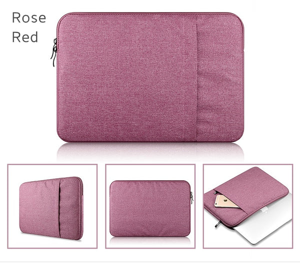 Sleeve Case For Laptop - my-haha-gifts