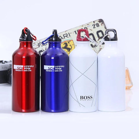 Aluminum insulated Portable Sports Tumbler LS-FL-A3