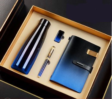 CR19-A001-C2 Corporate Gift Set - my-haha-gifts